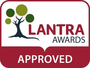 Lantra Approved training